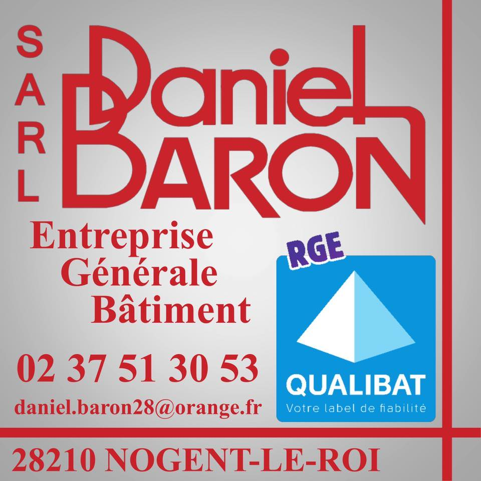 Baron Daniel