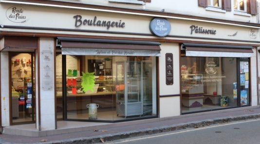 Boulangerie Houvet