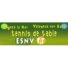 ESN Tennis de table